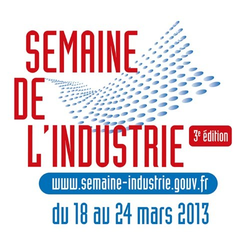 Concours reporter industrie 2012-2013