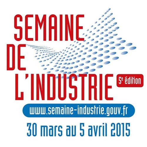 Concours reporter industrie 2014-2015