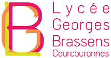 lycee-brassens-courcouronnes-logo