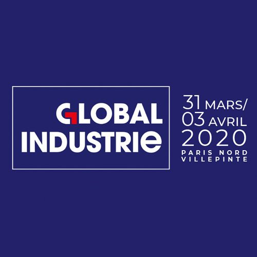 GLOBAL INDUSTRIE – Le grand rendez-vous international de l'industrie en France